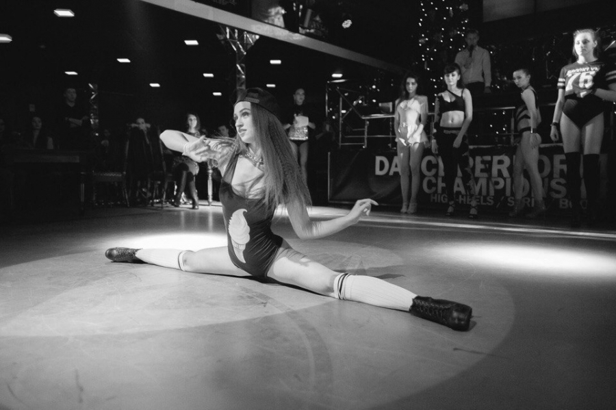 Самые сэксуальные секс танцы