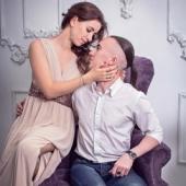 Алексей Леонтьев и Наталья Жукова