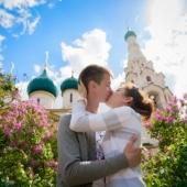 Виталий и Анна Хомяковы