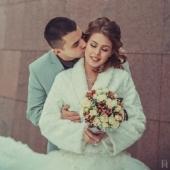 Вячеслав и Мария Шалагиновы
