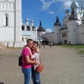 Дмитрий и Маргарита Князевы